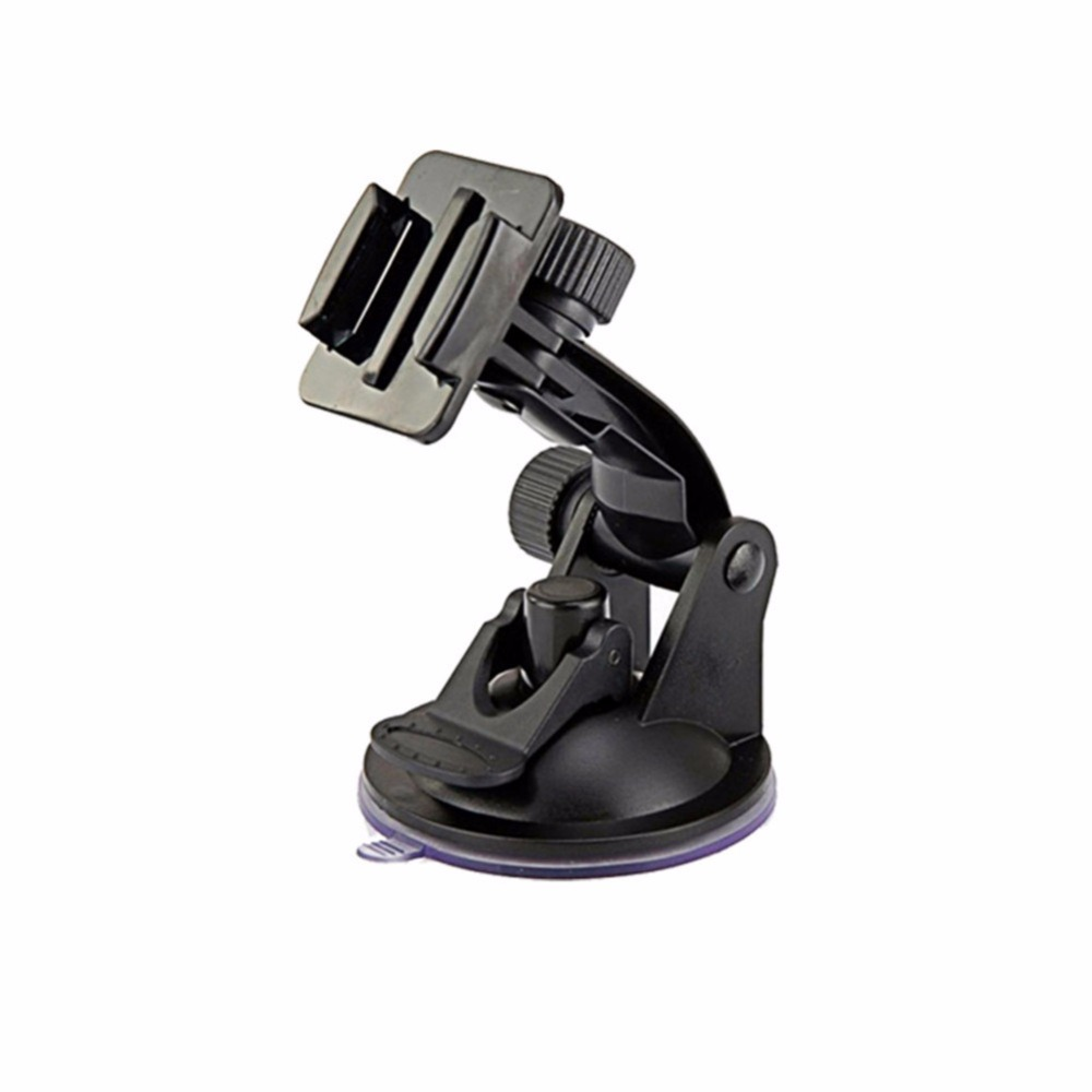 Car   Windshield Suction cup for Gopro Accessories Kit
