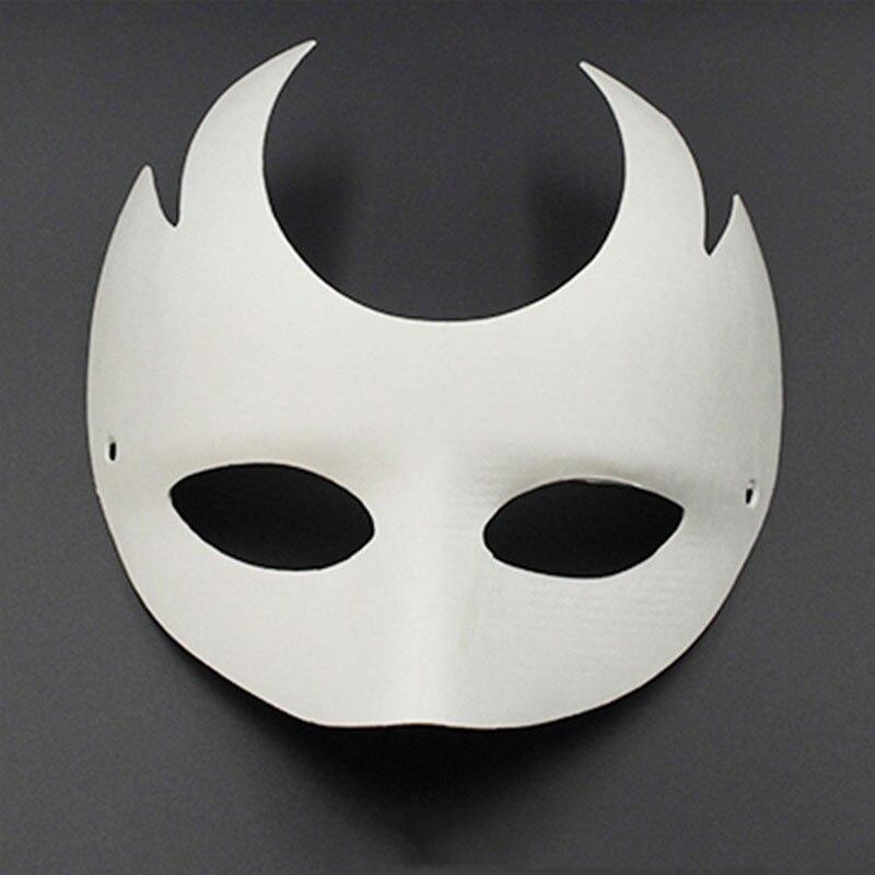 Aliexpress.com: Comprar DIY de papel blanco sin pintar máscara ...
