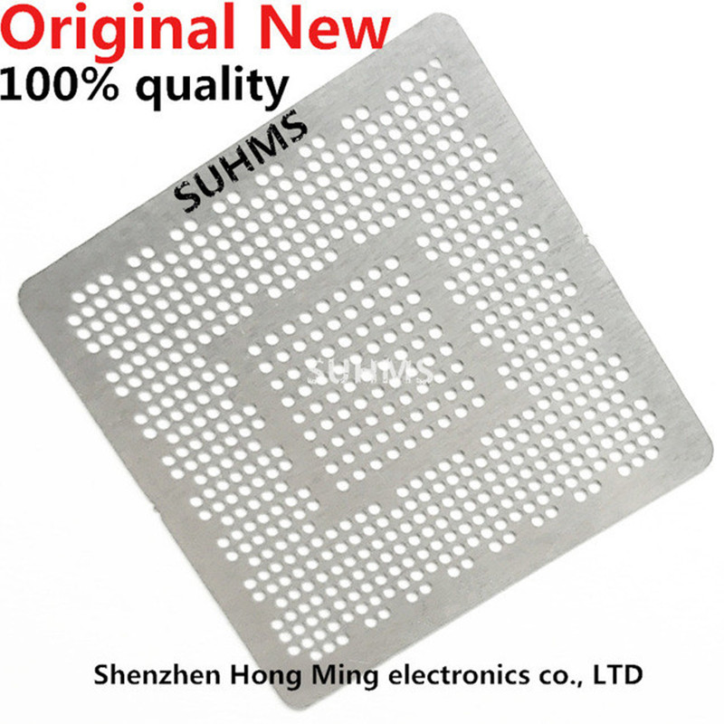 Direct Heating N13M-GS-S-A2 N13M-GE-S-A2 N13M-GV-S-A2 N13P-GV2-S-A2 N14M-GS-S-A1 N14P-GV2-S-A1 Stencil