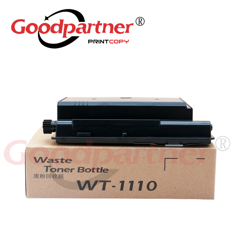 WT1110 2M293030 302M293030 WASTE TONER BOTTLE Tank BOX For Kyocera Ecosys FS 1020MFP 1025MFP 1040 1041 1120MFP 1125MFP 1220 MFP