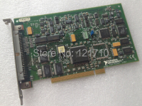 Industrial equipment board NI PCI 1200 DAQ for National Instruments computer