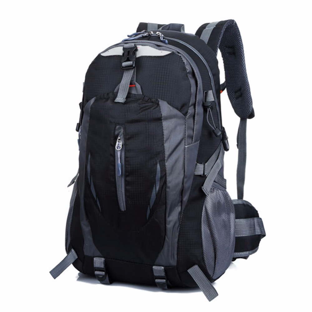 High Quality Waterproof Durable Outdoor Climbing Backpack Wos