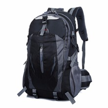 High Quality Waterproof Durable Outdoor Climbing Backpack Women&Men Hiking Athletic Sport Travel Backpack