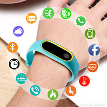 Sport Bracelet Smart Watch Men Women Smartwatch For Android IOS Fitness Tracker Wach Electronics Smart Clock Band Smart-watch