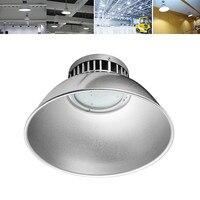 5 UNIDS 70 W Lámpara de Mina del LED Luces de Inundación de La Lámpara de Alta Bahía Fábrica Ligera Industrial de la Iluminación 85 ~ 265 V Profesional de La Luz de techo
