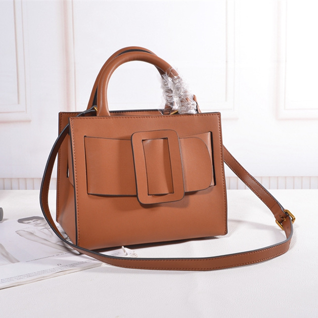 ladies leather bag Genuine leather women's handbags luxury handbags women bags designer bolsa couro de vaca tote мужской ремень cinto couro marca
