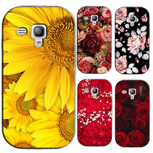 for Samsung Galaxy Trend Plus gt S7580 S Duos 2 S7582 S Duos S7562 Trend Duos S7560 Protector Print Case Custom Back Cover