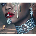 NEW Women Choker Necklace Fashion Vintage Necklaces & Pendants Statement Choker Necklaces for Women Maxi Necklace N53171