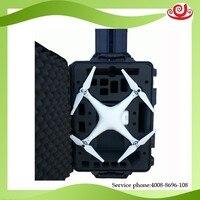 Tricases M2620 shanghai fabrik hartplastik wasserdichte high-end-professionelle dji phantom 3 und 4 fall