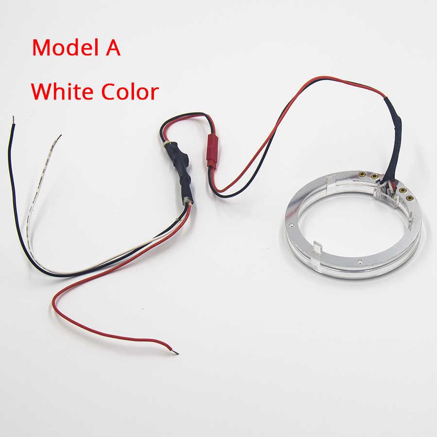 Halo Led Wiring Diagram | Wiring Liry Daymaker Wecade Halo Wiring Diagram on