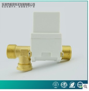 1pc Practical 1/2  Electric Solenoid Valve 12V DC 250mA 0.02 - 0.8Mpa for Water Air N/C Normally Closed Solenoid Valves solenoid 307 1356 for 1502 12v for onan generator