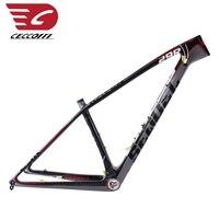 2019 T1000 carbon mtb frame 29er carbon bike frame carbon mountain bike carbon frame SEQUEL brand