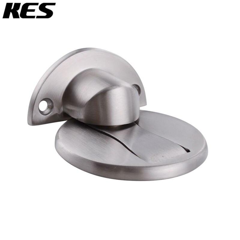 Kes Sus 304 Stainless Steel Magnetic Door Stop Door Catch