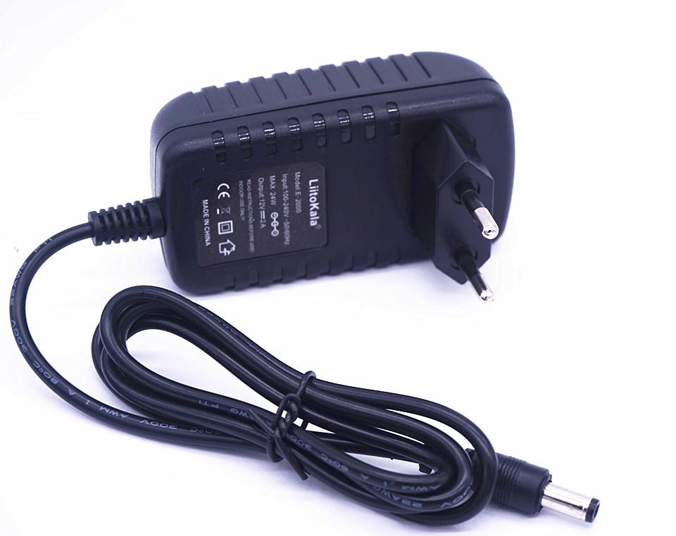 Liitokala lii500 power adapter (8)