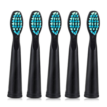 Seago Electric Toothbrush Heads Sonic Replaceable Soft Bristle Brush Travel Box Storage Case Suitable for SG-507/949/610 - sale item Personal Care Appliances