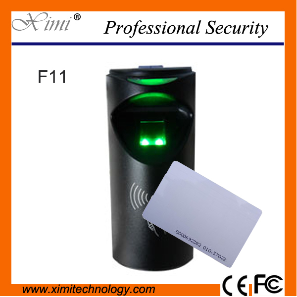 Tcp/Ip Communication Rfid Optical Sensor Office Security Device Fingerprint Access Control Door Lock biometric fingerprint access controller tcp ip fingerprint door access control reader