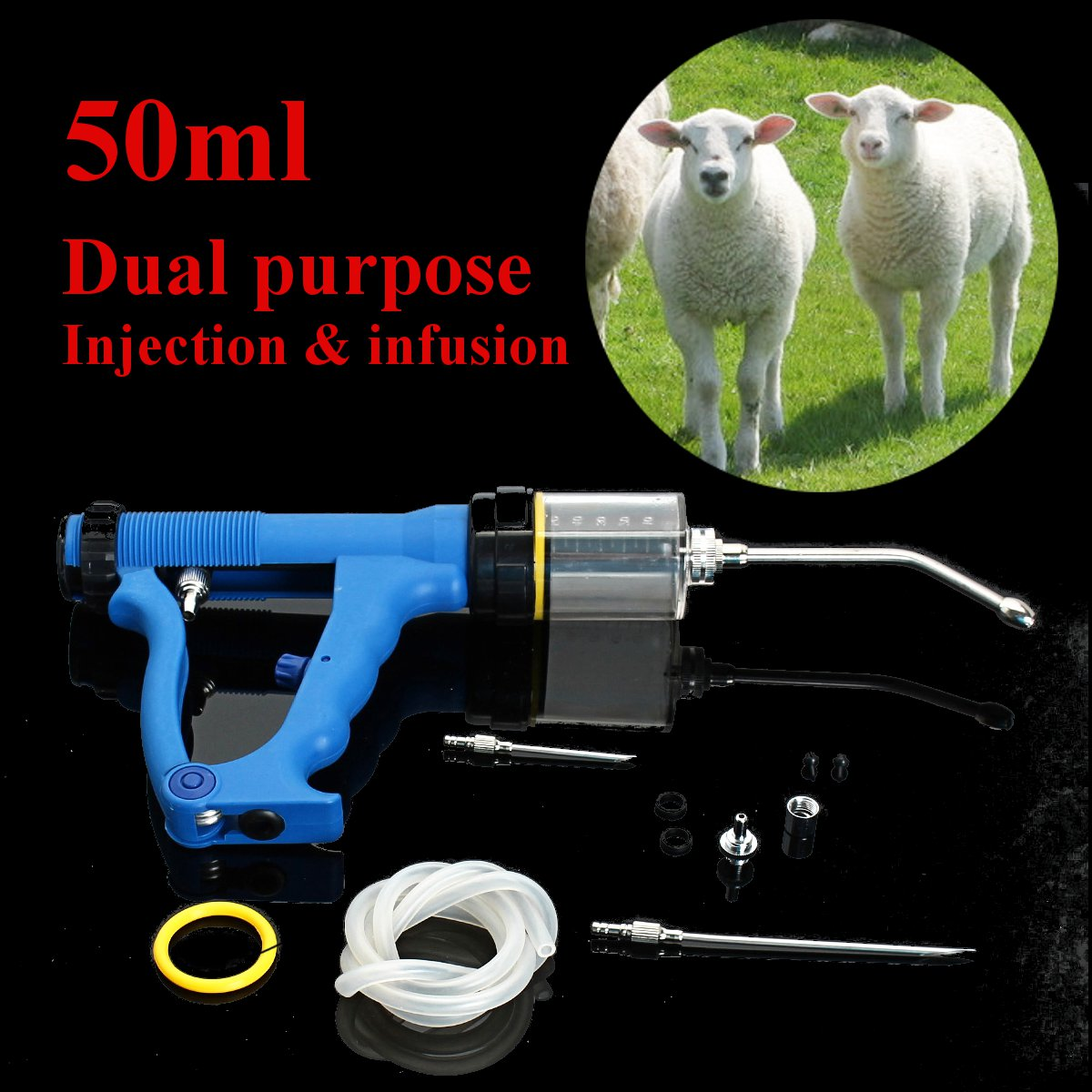 top 10 largest animal injection ideas and get free shipping