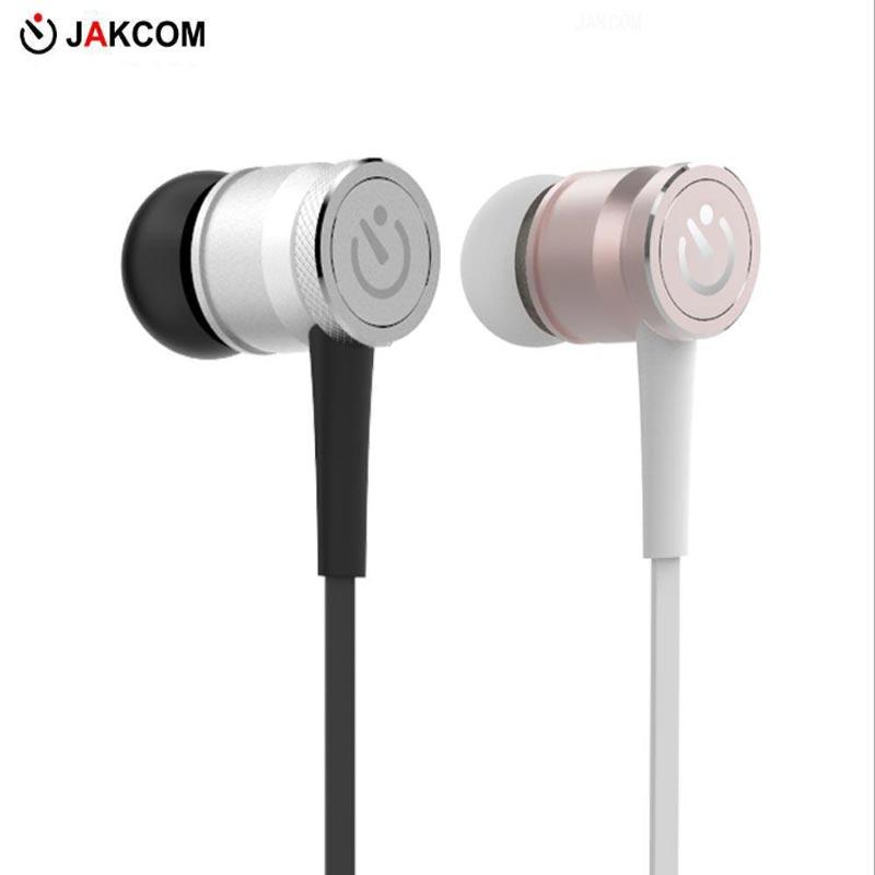 JAKCOM WE2 Wireless Bluetooth Earphone Waterproof Stereo Music Sport Earhpone With MIC for Xiaomi
