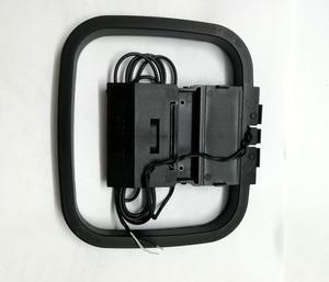 Image 2 - Hi Fi FM/AM Loop Bare Wire Antenna for Harman Kardon JBL YAMAHA MARANTZ SONY Panasonic AV Receiver Runer Audio Systems