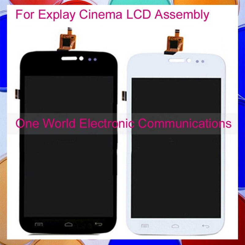 ФОТО Smartphone Black White 5.7
