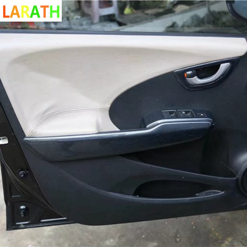 Awe Inspiring Us 204 0 32 Off For Honda Fit Jazz 2007 2012 Carbon Fiber Black Mahogany Front Steering Wheel Air Vent Window Switch Inner Door Interior 26Pcs In Beatyapartments Chair Design Images Beatyapartmentscom