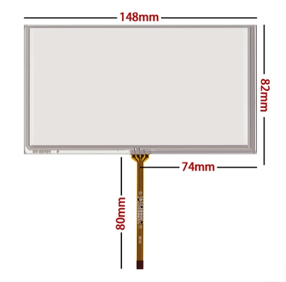 Nueva 6,1 pulgadas de pantalla táctil de 6,2 pulgadas 148*83 A061VW01 V0 A061FW01 V0 Qi/PPE de enfriamiento de aire OnePlus cargador inalámbrico 30W Warp Carga inteligente dormir modo PC V0 300g para OnePlus 8 Pro