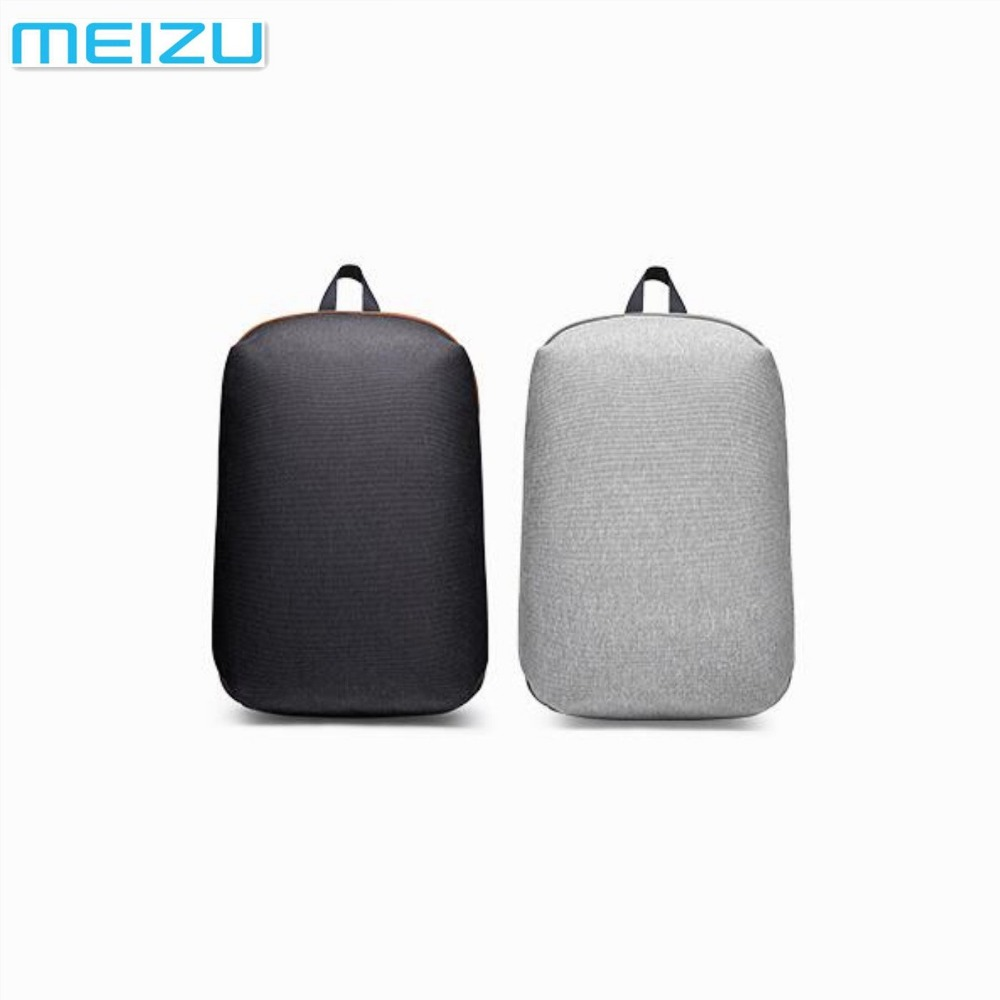 Original Meizu backpacks Women Men School Backpack brief style Xiaomi Student Gaming Bags Laptop 15 6