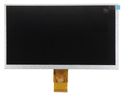 9 inch lcd screen KR090PA0S free shipping free shipping original 9 inch lcd screen cable numbers kr090lb3s 1030300647 40pin