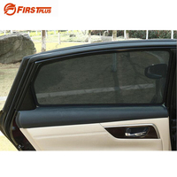 Automotive Car Window Curtain Visor Auto Side Windows Shade Sunshades Rear Windshield Sun Block Blinds For BMW For Mercedes Benz