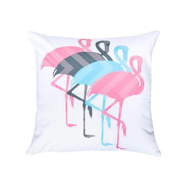 kitchen cushion covers back splash for kitchens square throw pillow flamingo outdoor sofa car living room kids