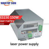 Co2 Laser Power Box 150w The Latest Version ES150w Voltage Can Adjust From Ac 90v 250v