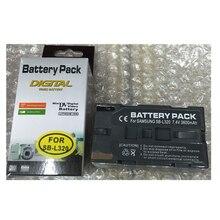 Big discount SB-L110A SBL110A SB-L160 SBL160 SB-L320 SBL320 lithium batteries pack SBL480 Digital camera battery SB-L480 For SAMSUNG SC-L520