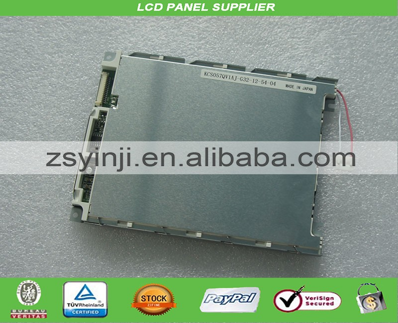 KCS057QV1AJ-G32  5.7 320*240 LCD panelKCS057QV1AJ-G32  5.7 320*240 LCD panel