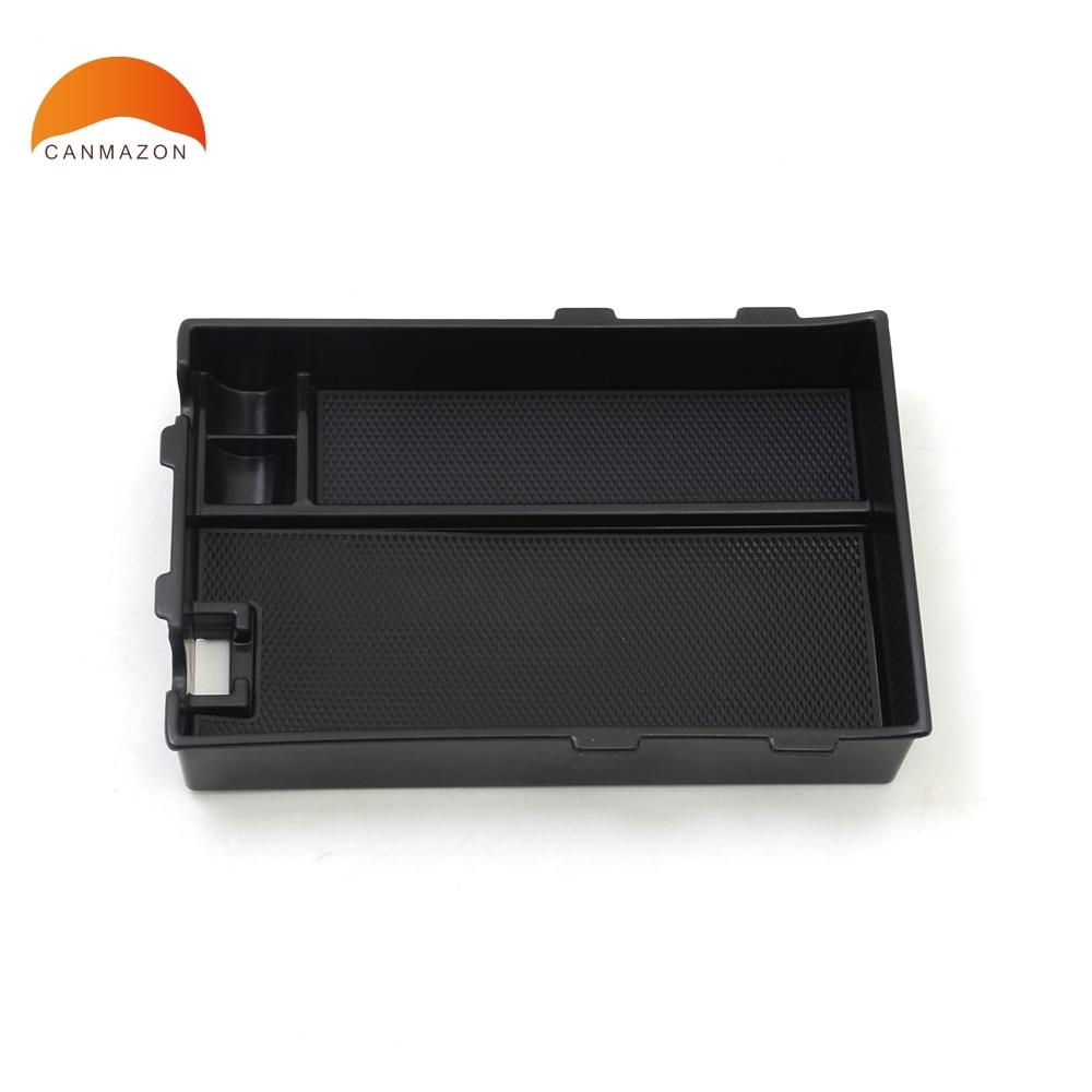 For Subaru XV Crosstrek 2018 2019 Storeage Glove Compartment Central Armrest Box Center Bin Glove Tray Holder Case Accessories genuine honda 77501 sh3 a01zf glove box