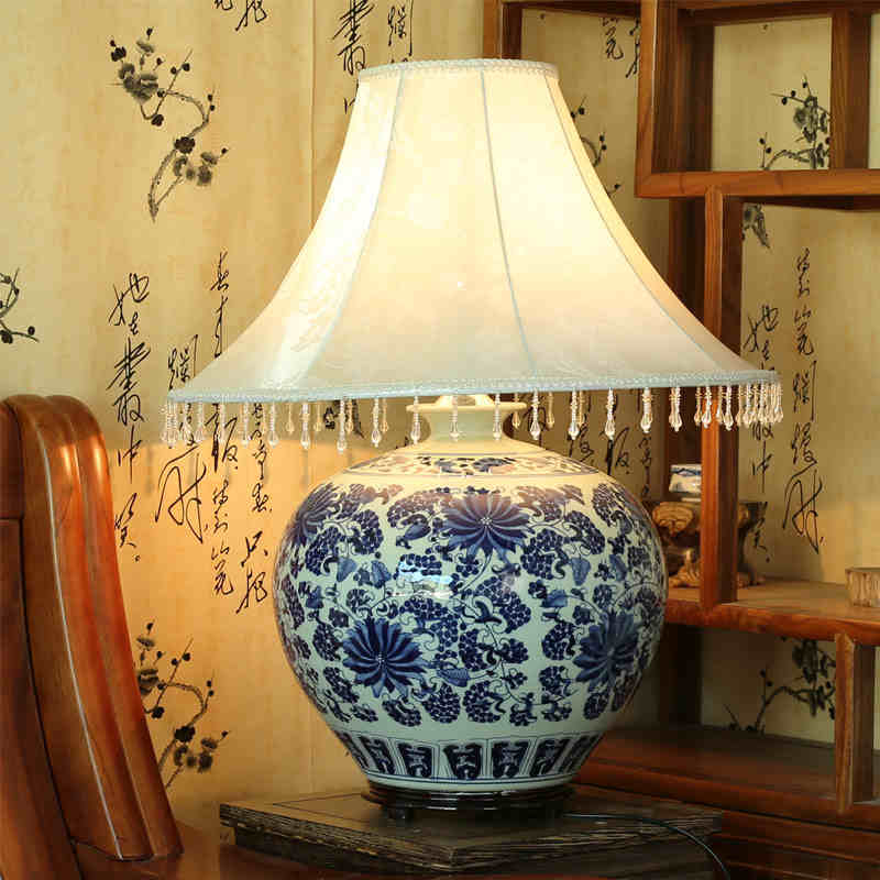 Compare Prices on Ceramic Table Lamps- Online Shopping/Buy Low ...