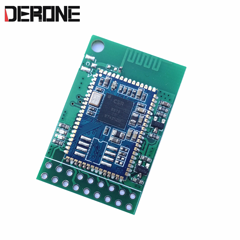 CSR8675 Bluetooth 5.0 Module  I2S  Digital Audio Output Support APTX-HD