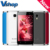 "Original BLUBOO Mini 4.5 ""3G WCDMA Android 6.0 MTK6580M de Cuatro Núcleos 1.3 GHz RAM 1 GB ROM 8 GB 5MP Cámara Dual SIM GPS Smartphone FM"