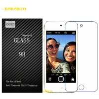For IPod Touch 4 5 6 Screen Protector 9H Hardness Premium Tempered Glass For IPod Touch