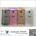 Оптовая продажа Оригинальных Деталей Корпуса Case Для HTC One Mini 2 (один M8 Mini) крышка Батарейного Отсека Задняя Крышка С Боковыми Кнопками, бесплатная доставка
