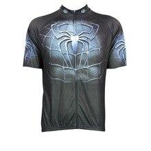 Hot Superhero Cycling Jersey Many Models Choice MTB Bike Clothes 100% Polyester Men Short Sleeve Summer Cycling Clothing Shirts