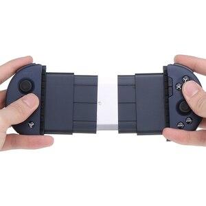 Image 4 - Flydigi Wee2T Gamepad משחק שליטה עבור PUBG עבור IOS אנדרואיד bluetooth אלחוטי Flashplay 6 ציר מתכוונן וידאו משחקי שליטה