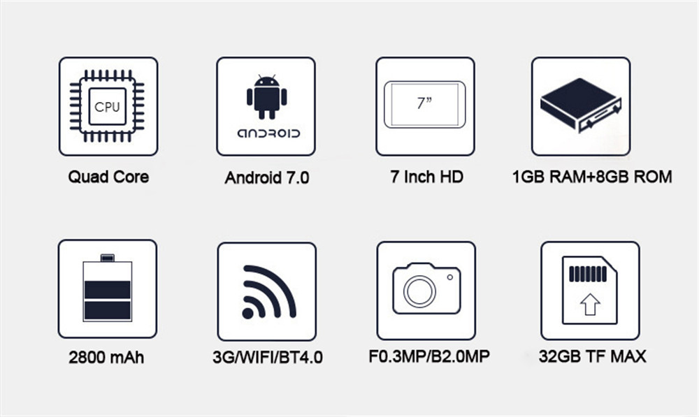 "MTK ""Android Quad Bluetooth 2"