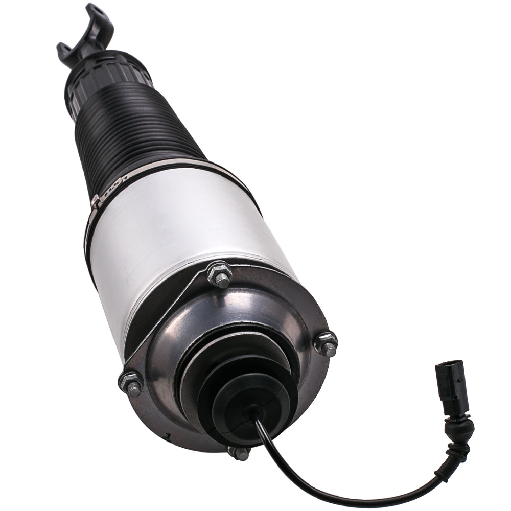 Front Left / Right Air Suspension Spring Strut For <font><b>Audi</b></font> <font><b>A8</b></font> <font><b>D3</b></font> <font><b>4E</b></font> S8 (<font><b>D3</b></font>/<font><b>4E</b></font>) 2002-2009 4E0616039AF 4E0616039 4E0616039AH image