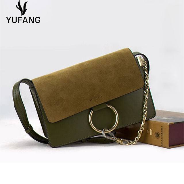 YUFANG Women Bags New Brand Design Leather factory price Ladies Shoulder  Bags Famous Designer Female Party evening Bag e1abf82a1f0a6
