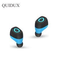 Fashion Bluetooth Mini TWS Earphone Auriculares Wireless Stereo Headphones HIFI Shock Sound Quality Headset for iphone earbud
