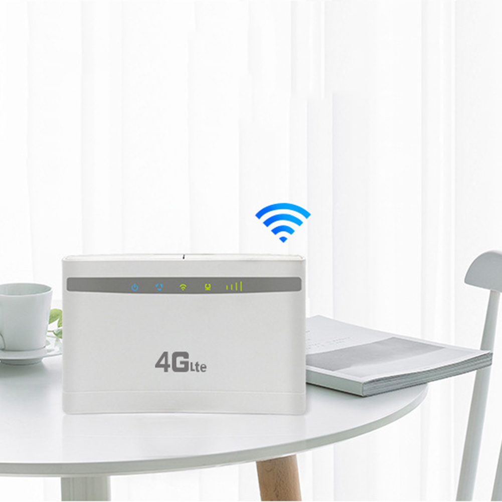School 300Mbps Easy Use Wireless Router Home Office Universal Stable Network Computer Accessories 3g 4g High Speed WIFI Sharing