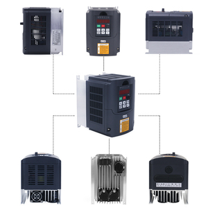 Image 3 - CNC Spindle Motor Speed Control 220v 3kw HY VFD Variable Frequency Drive 1HP/3HP Input 3HP Output Frequency Inverter Converter