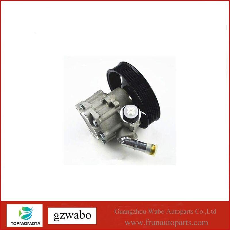 Автоматический Электрический гидравлический насос рулевого управления QVB500430 LR009777 7696955116 подходит для land-rover