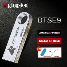 Kingston Usb Flash Drive 16gb Memory Stick 32gb Pendrive