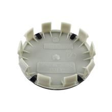 Фотография 50Pcs/lot 68mm 10 Pins Blue/White Car Wheel Center Hub Caps Cover Logo Emblem Badge for bmw for 1 3 5 7 X3 X5 M3 M5 36136783536